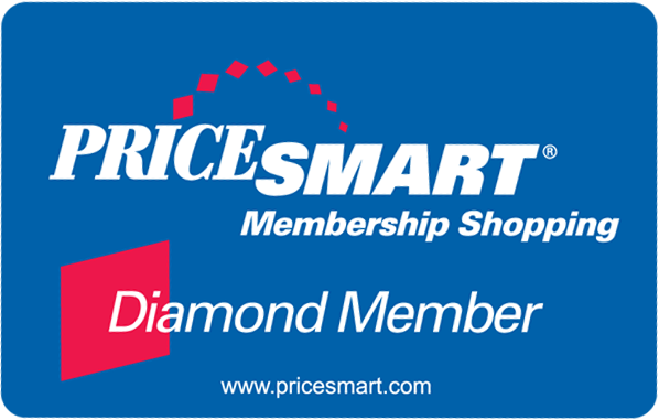 Shopping at Pricesmart in Costa Rica