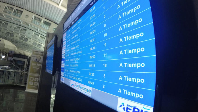 San Jose Airport Operations Returning To Normal