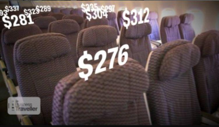 seating-airfare-pricing