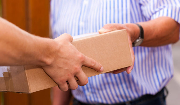 Correos de Costa Rica Accelerates Delivery of Packages from China