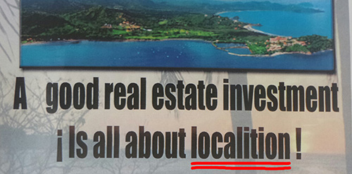 No Real Estate License Required Here.