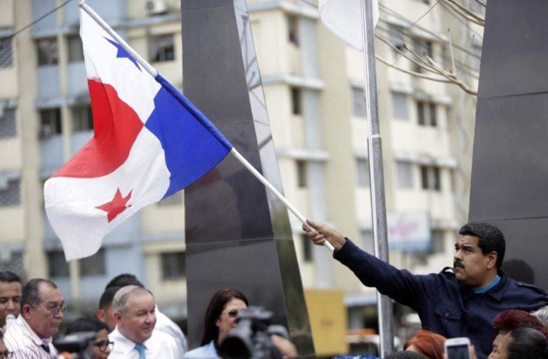 Maduro Requested Political Asylum In Panama