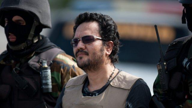 Maximilian Orozco Bonilla, alias