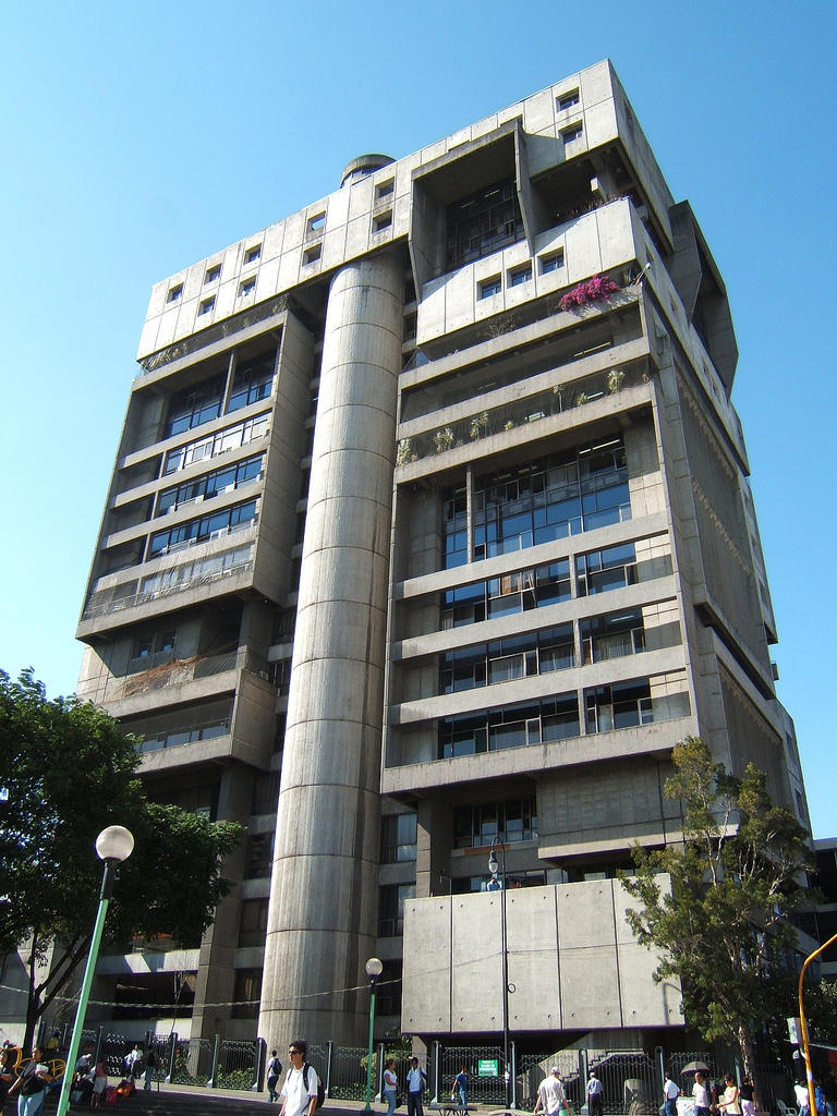 The building that houses the CCSS or Caja opened its doors in 1967, will be getting a retrofit