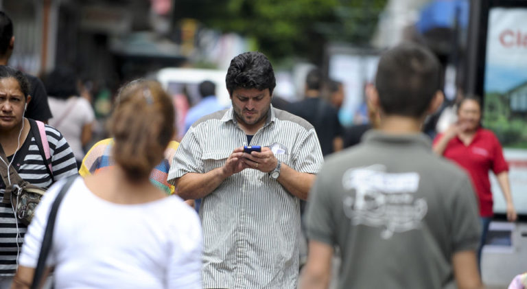 Competition in Telecommunications Is Being Put to Public Consult