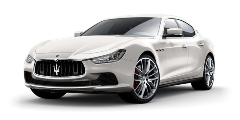 """Viensa Motors Betting On Growing """"Luxury Car"""" Market In Costa Rica With The Maserati"""