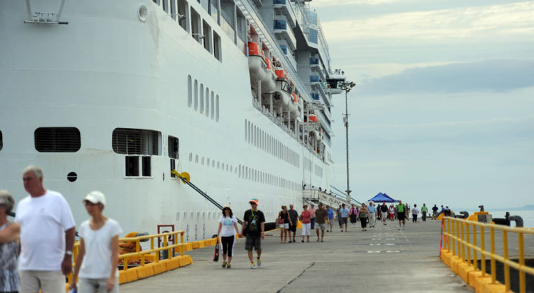 Immigration Suspends Visa For Colombia Tourists Arriving On Cruise Ship