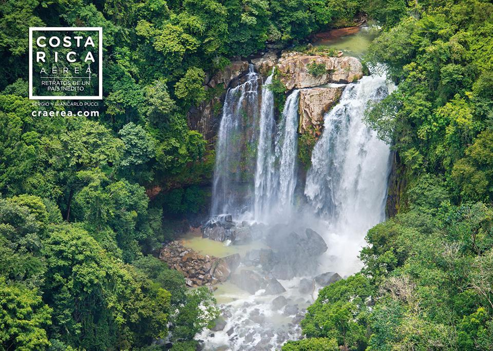 Photo from Costa Rica Aérea / Facebook