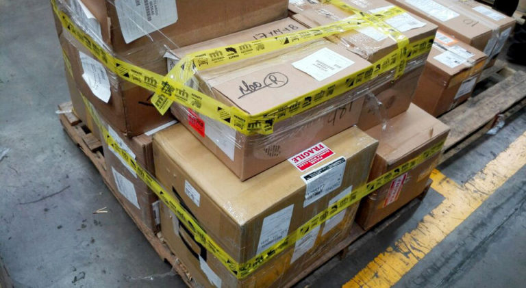 """Buy online? Here Are The """"Authorized by Hacienda"""" Package Import Services"""