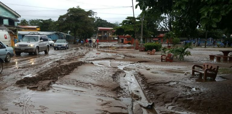 3 Dead, Dozens Missing, Costa Rica Recovering From Hurricane Otto