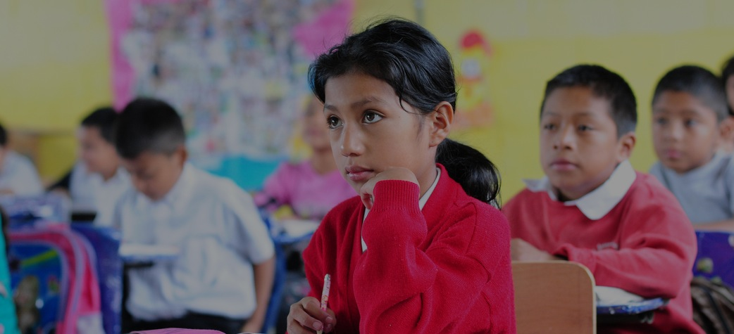 The 'hidden' problem of child marriage in Latin America