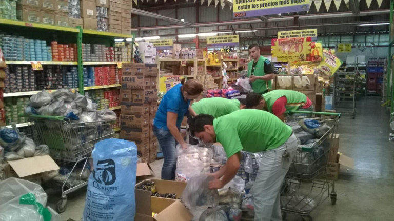 How To Donate For Those Affect By Otto, Even From Abroad
