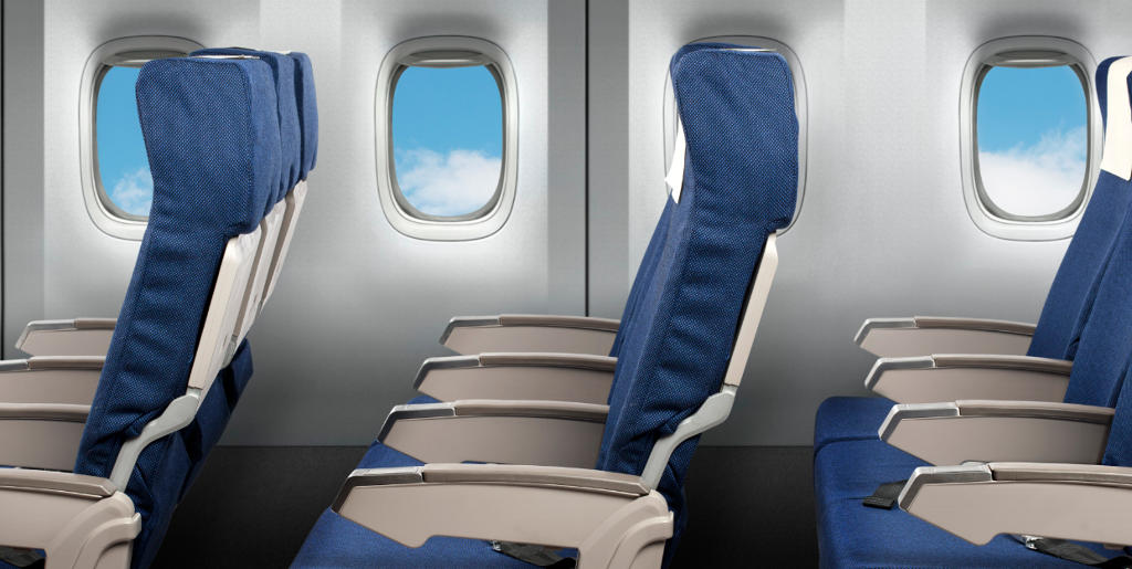 Airplane seats don't always line up with the window. So paying for a window seat is someties a rip-off