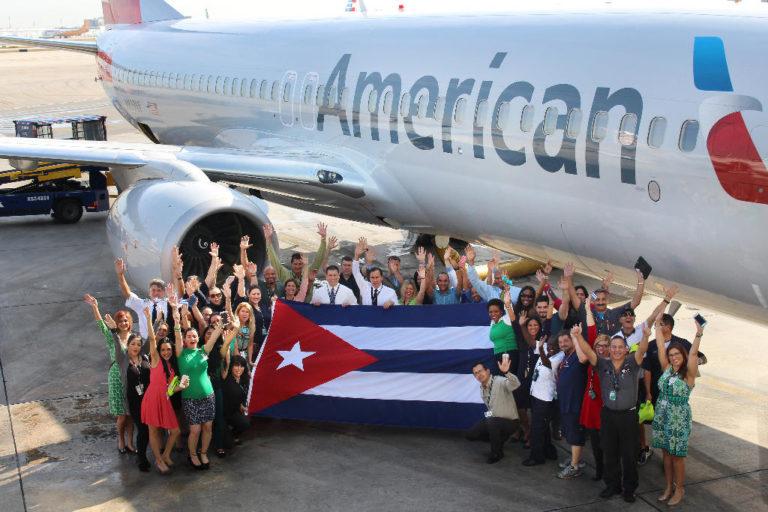 Regular US-Cuba Flights To Begin Nov. 28