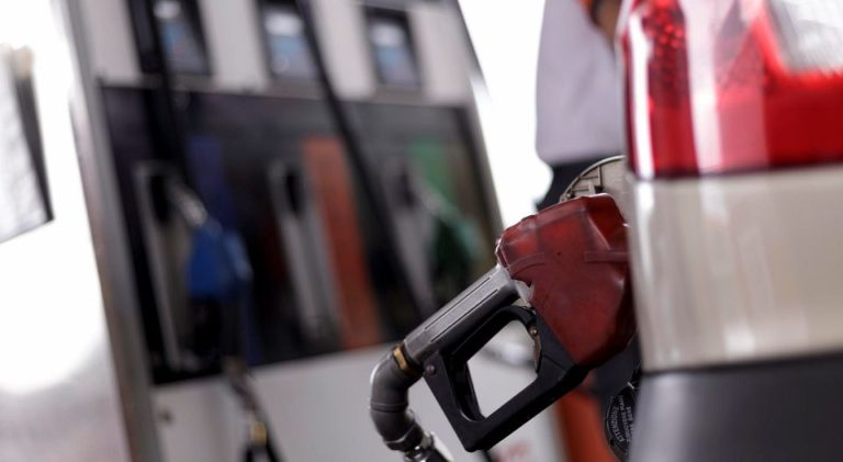 Drop In Gasoline Prices Approved
