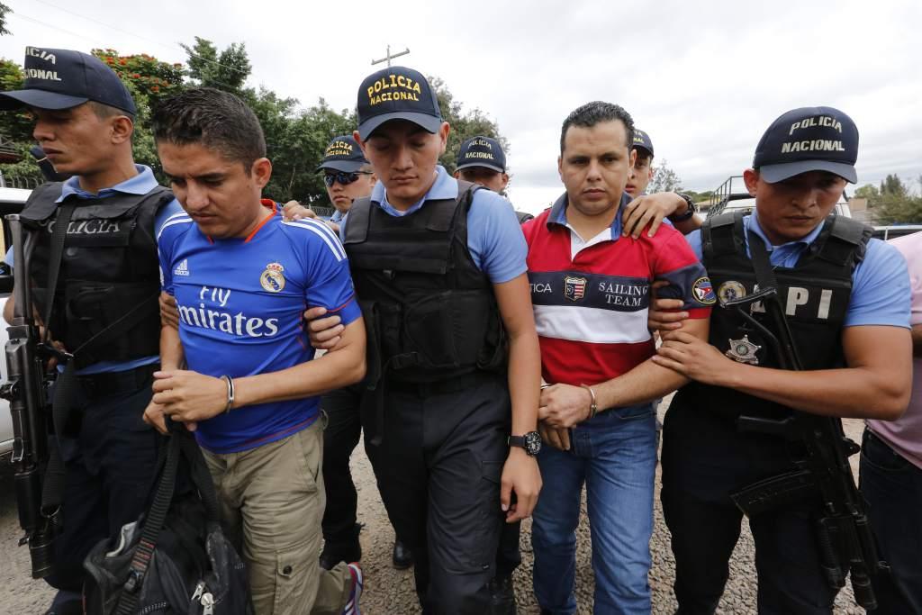 From La Prensa in Honduras
