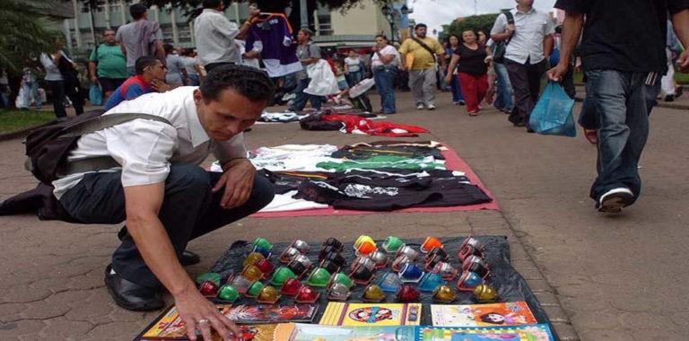 Labour Participation Still Falling in Costa Rica