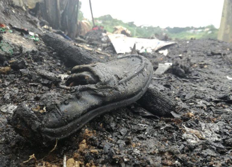 "Fire Devours 78 ""Homes"" In Poor Neighbourhood of San Jose: Four Dead, One Missing"