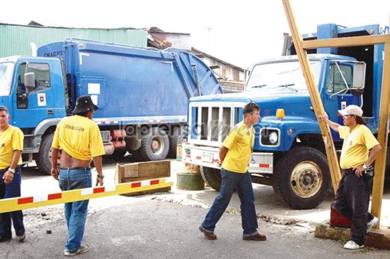 No Double Aguinaldo For Garbage Collectors