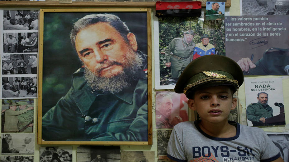 Fidel Castro's death is a chance to