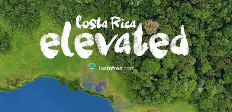 """""""Costa Rica Elevated"""": An Exuberant and Magical View of Pura Vida"""