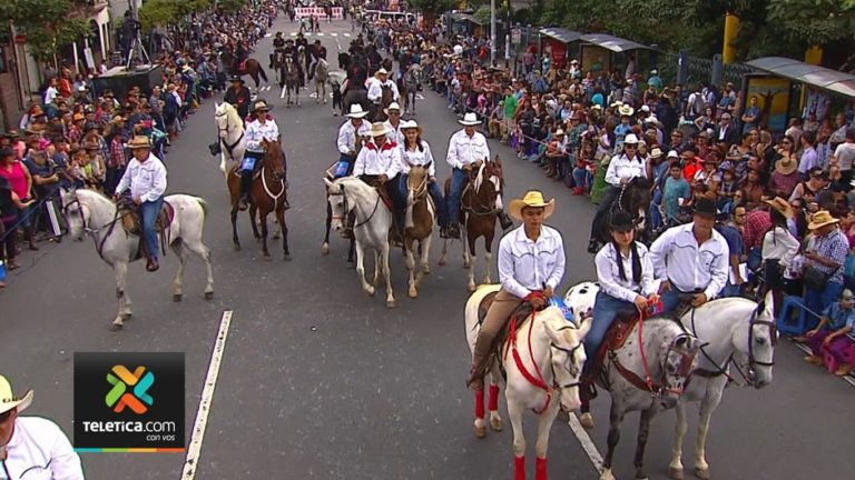 Christmas In San Jose: Bull Fights, Horses and Carnaval