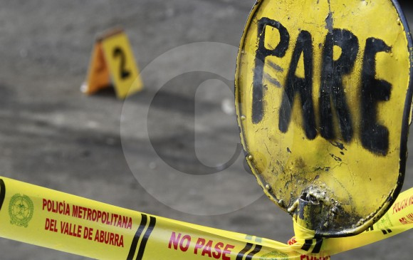 Drugs and Trafficking Behind Death of 15 Foreigners in Medellin