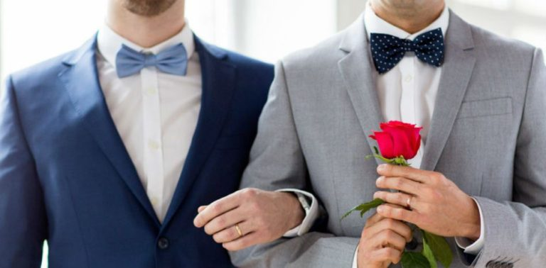 Guatemala Proposes to Legalize Gay Marriage
