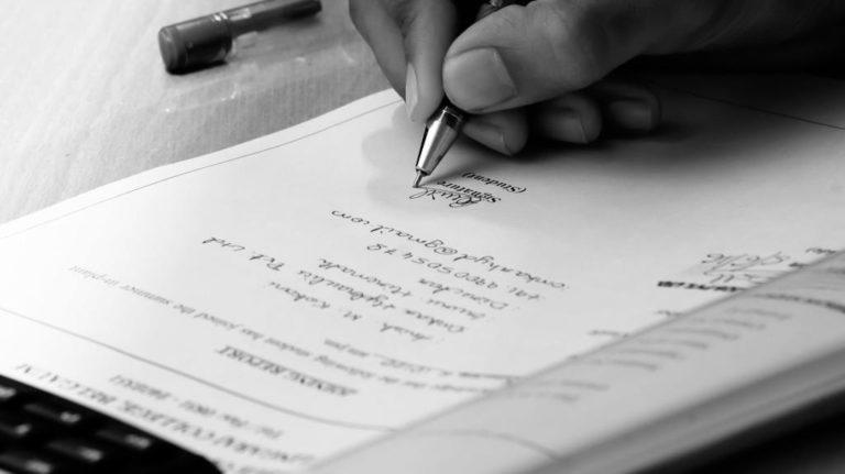 Costa Rica Shareholder Registry Approved
