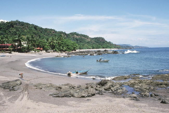 Beachfront Property Ownership in Costa Rica