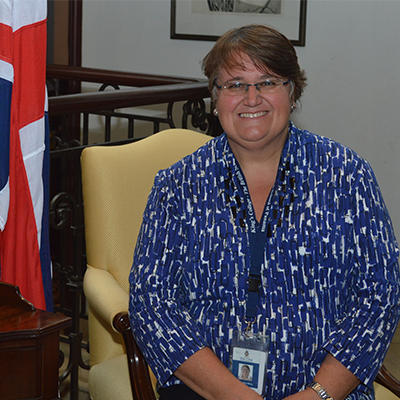 Panama Expat Interview – Meet Samantha Whay-Jenkins  (Part I)