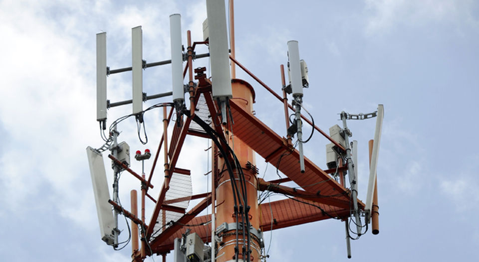 Costa Rica does not have many tall buildings, requiring the erection of cell phone towers to provide better mobile services