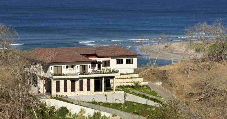 The Cost of Owning a Home on Guanacaste's Famous Coasts: US$45,000 to US$3.6 million