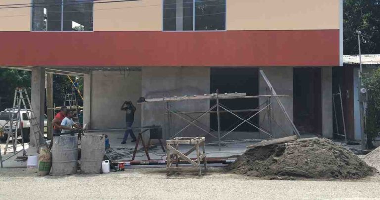 Guanacaste Attracts More Commercial Construction Than Developed Beaches