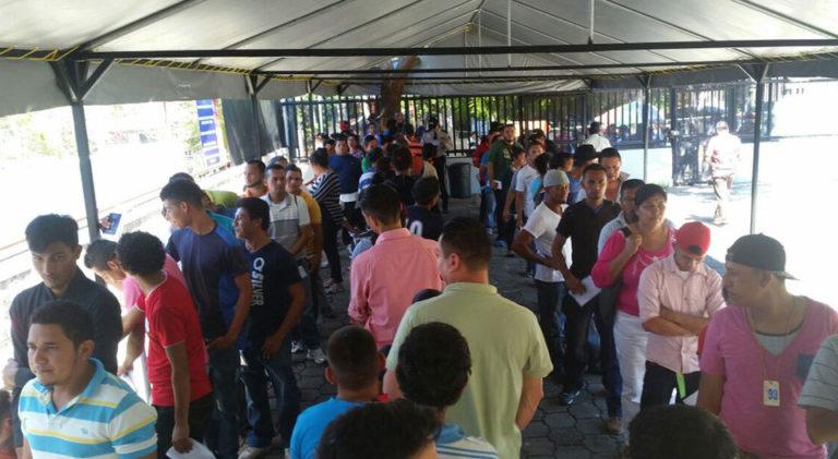 Fewer Nicaraguans Applying For Visa To Costa Rica