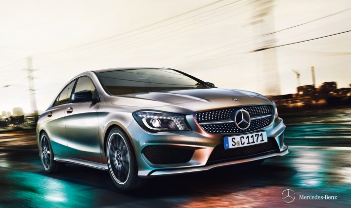 Mercedes-Benz Wants You To Enjoy And Share Your New Vehicle