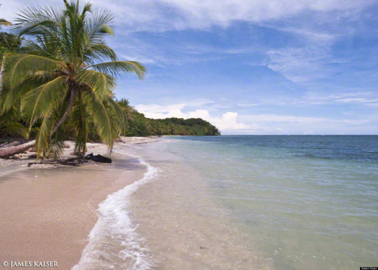Costa Rican Beaches To Ease Your Winter Blues