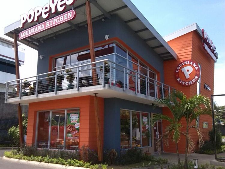 Popeyes & Dairy Queen Announce Costa Rica Expansion Plans For 2017