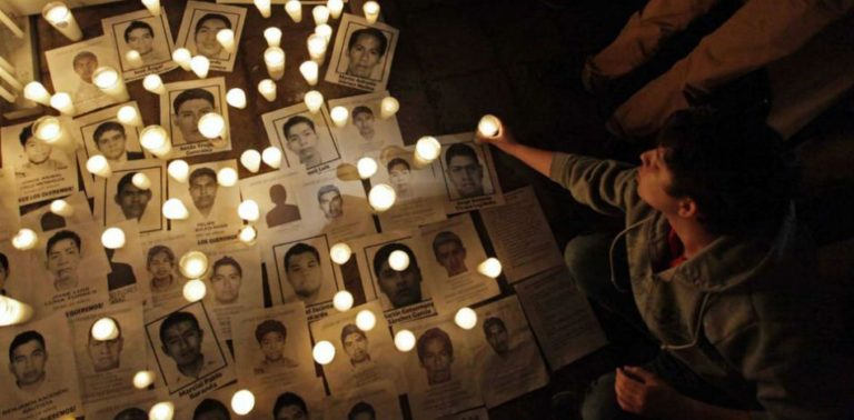 Drug War Makes Mexico World's Third Most Dangerous Country