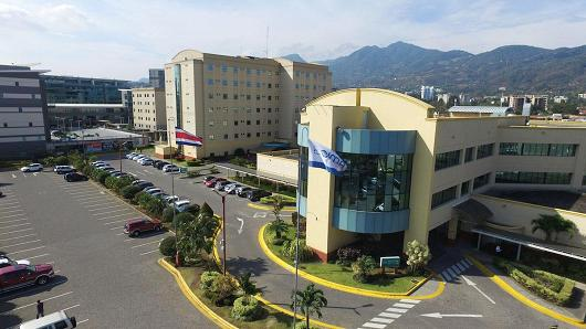 Why This Texas Doctor says Costa Rica's Health Care System Beats The US