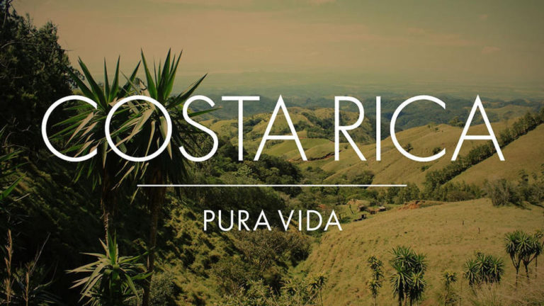 What is Costa Rica?