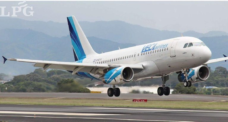 Is The Low-Cost Airline Model Crashing in Costa Rica?
