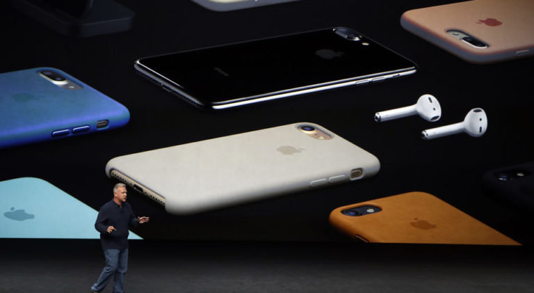 Costa Rica Is One Of The 10 Countries Where the iPhone Is More Expensive