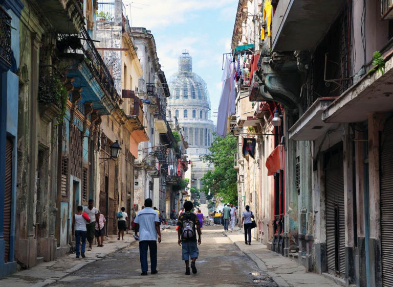 Things You Should or Want Know About Cuba