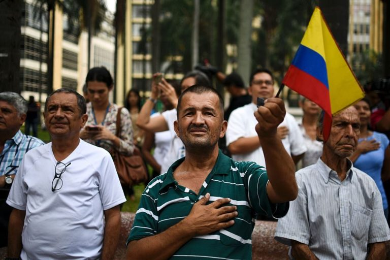 Gringo Roundtable on the Colombia-FARC Peace Deal