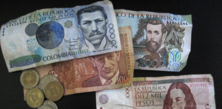 Colombia Eases Inflation in 2016 but Level Still Worrying at 5.75%