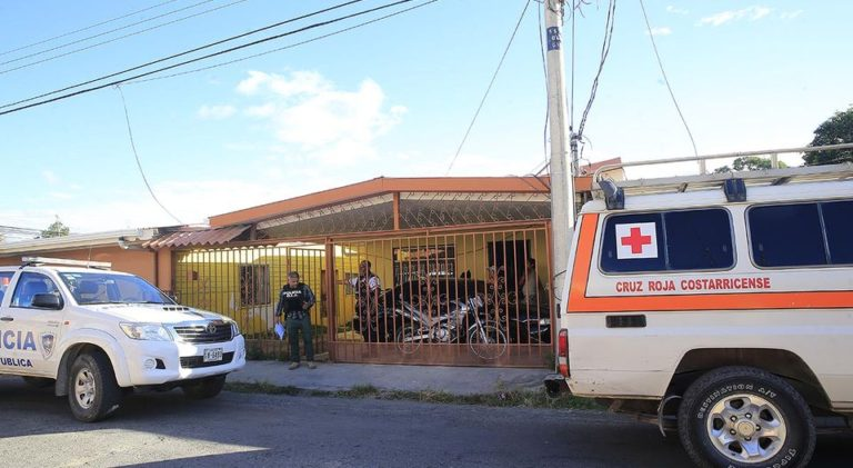 BREAKING NEWS: Five Found Beheaded In Rooming House In Liberia, Guanacaste