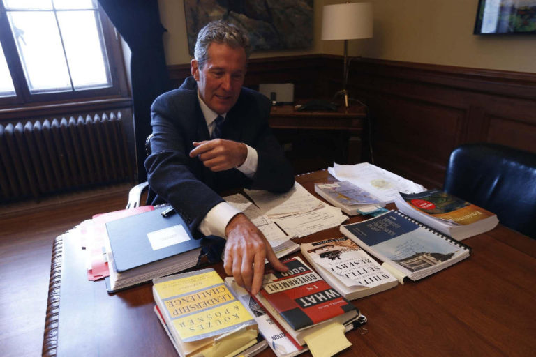 Manitoba Premier In Hot Water Over His Vacationing in Costa Rica