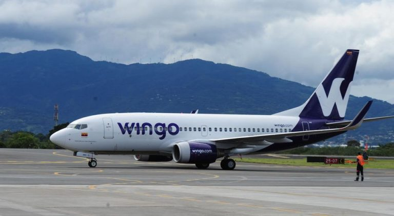 Shake Up In Low-Cost Airlines In Costa Rica?