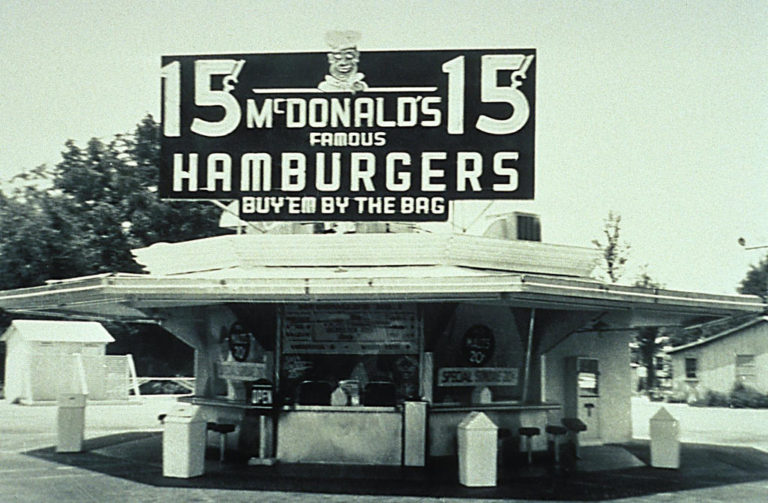 Was Ray Kroc the Founder of McDonald's or Not?